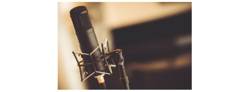 studiomicrophone