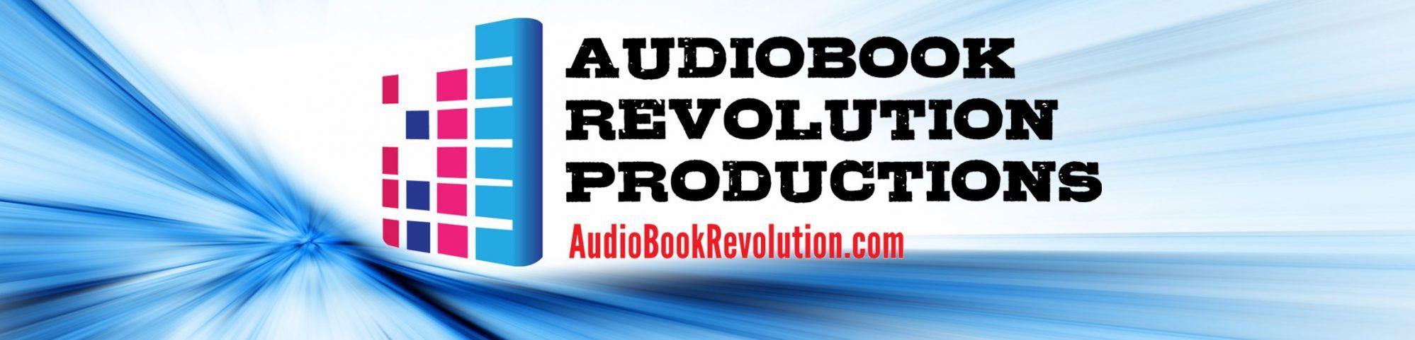 Audiobook Revolution Productions